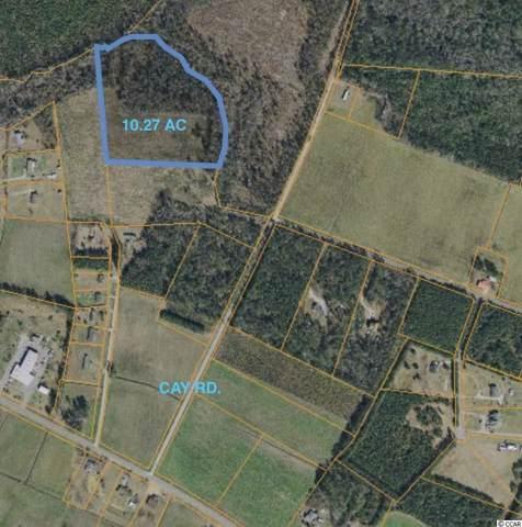 TBD Cay Rd., Loris, SC 29569 (MLS #1924555) :: Berkshire Hathaway HomeServices Myrtle Beach Real Estate