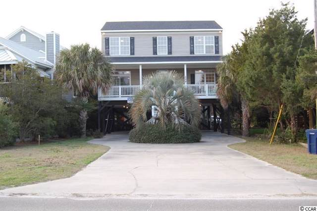249 Atlantic Ave., Pawleys Island, SC 29585 (MLS #1924558) :: The Litchfield Company
