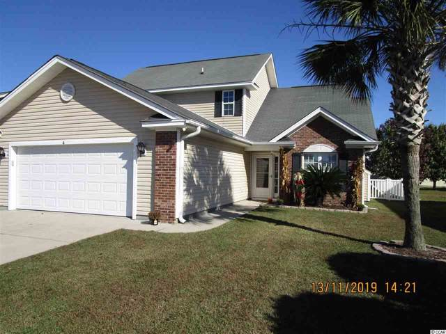 4389 Heartwood Ln., Myrtle Beach, SC 29579 (MLS #1924573) :: Garden City Realty, Inc.