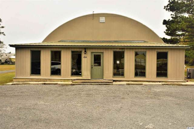 254 Industrial Dr., Georgetown, SC 29440 (MLS #1924575) :: Garden City Realty, Inc.