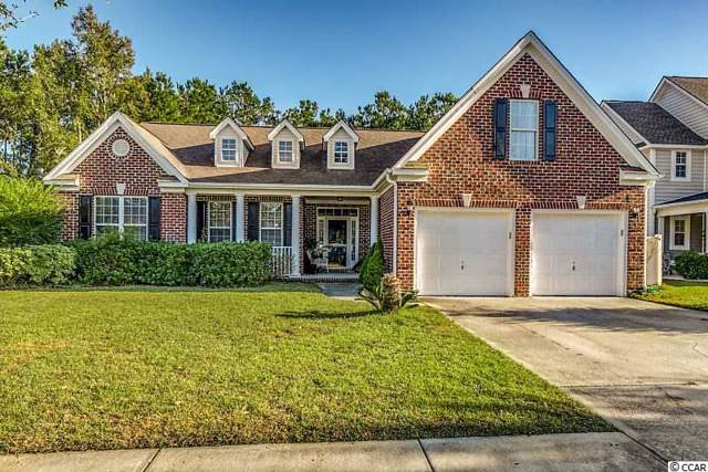 3600 Brampton Dr., Myrtle Beach, SC 29588 (MLS #1924581) :: The Litchfield Company