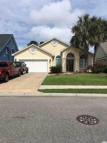 1409 Landfall Dr., North Myrtle Beach, SC 29582 (MLS #1924587) :: The Trembley Group | Keller Williams