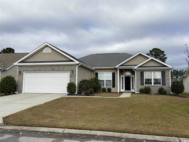 1112 Checkerberry St., Longs, SC 29568 (MLS #1924596) :: Right Find Homes