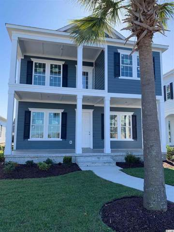 808 Crystal Waterway Dr., Myrtle Beach, SC 29577 (MLS #1924601) :: Right Find Homes