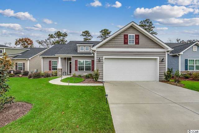 4523 Marshwood Dr., Myrtle Beach, SC 29579 (MLS #1924609) :: The Greg Sisson Team with RE/MAX First Choice