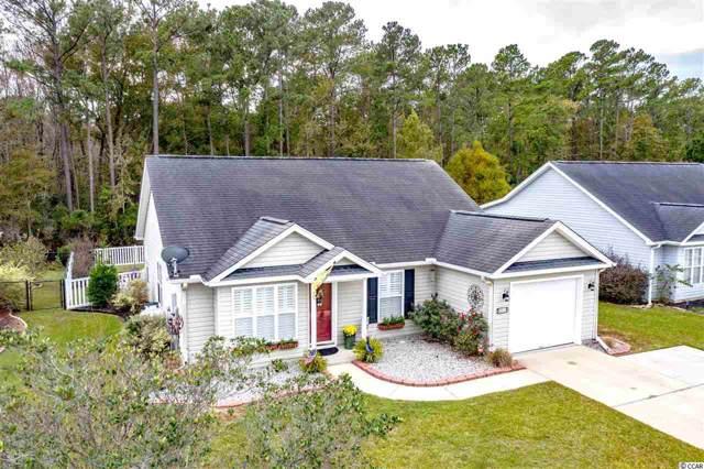 211 Palladium Dr., Surfside Beach, SC 29575 (MLS #1924614) :: Berkshire Hathaway HomeServices Myrtle Beach Real Estate