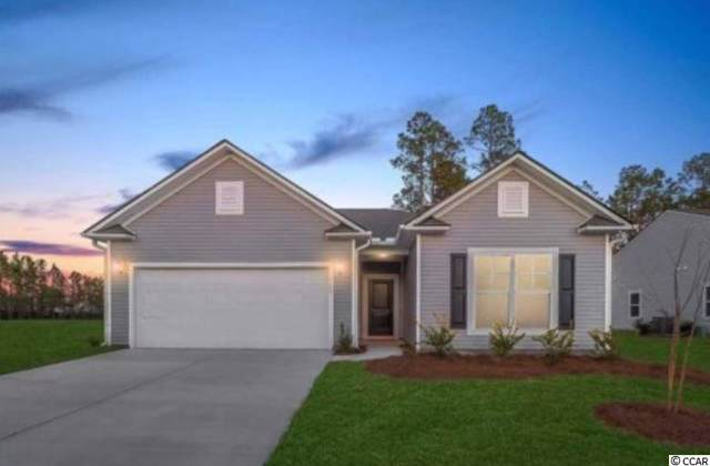 4096 Alvina Way, Myrtle Beach, SC 29579 (MLS #1924616) :: The Greg Sisson Team with RE/MAX First Choice