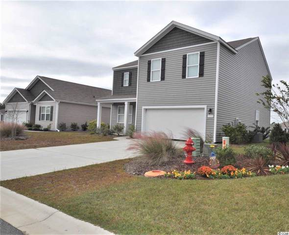 559 Hay Hill Ln., Myrtle Beach, SC 29579 (MLS #1924617) :: The Greg Sisson Team with RE/MAX First Choice