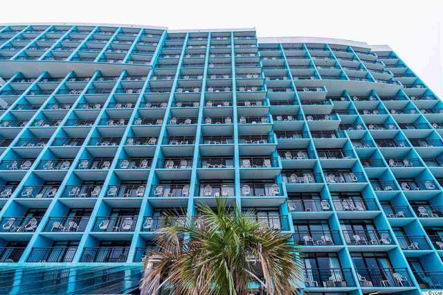1501 S Ocean Blvd. #219, Myrtle Beach, SC 29577 (MLS #1924621) :: Jerry Pinkas Real Estate Experts, Inc