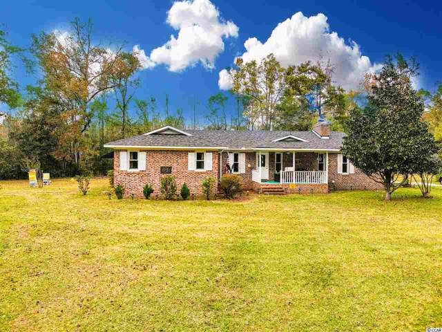 3847 Highway 472, Conway, SC 29526 (MLS #1924625) :: Jerry Pinkas Real Estate Experts, Inc