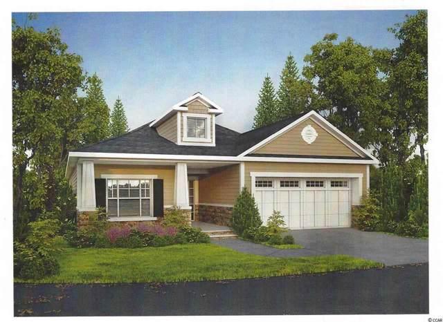 632 Elmwood Circle, Murrells Inlet, SC 29576 (MLS #1924634) :: The Trembley Group | Keller Williams