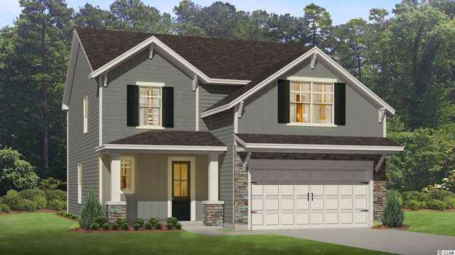 346 Cypress Springs Way, Little River, SC 29566 (MLS #1924635) :: Sloan Realty Group