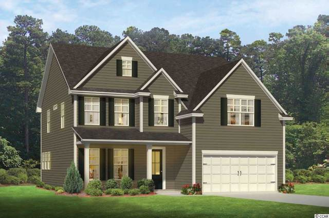 362 Cypress Springs Way, Little River, SC 29566 (MLS #1924639) :: Sloan Realty Group