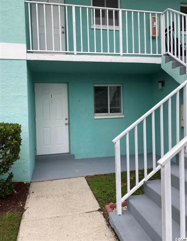 1200 N 5th Ave. N #101, Surfside Beach, SC 29575 (MLS #1924642) :: The Greg Sisson Team with RE/MAX First Choice