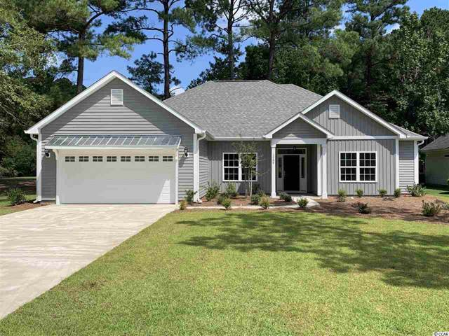 1506 Inverness Ln., Murrells Inlet, SC 29576 (MLS #1924644) :: Sloan Realty Group