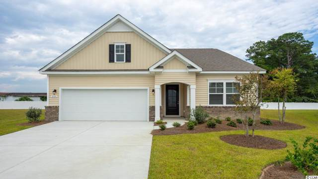 366 Cypress Springs Way, Little River, SC 29566 (MLS #1924649) :: Sloan Realty Group