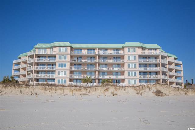 145 S Dunes Dr., Pawleys Island, SC 29585 (MLS #1924651) :: James W. Smith Real Estate Co.