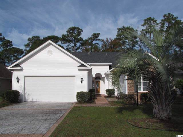 4137 Heather Lakes Dr., Little River, SC 29566 (MLS #1924670) :: SC Beach Real Estate