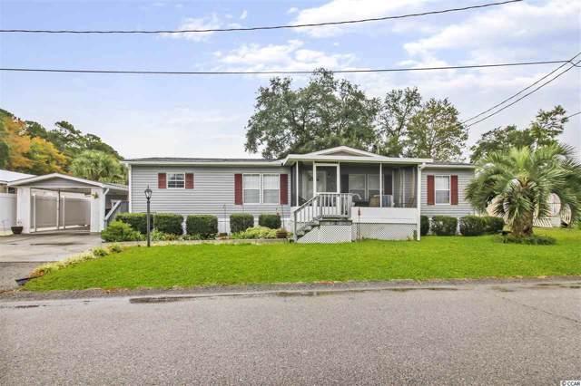 618 2nd St., Garden City Beach, SC 29576 (MLS #1924671) :: Berkshire Hathaway HomeServices Myrtle Beach Real Estate