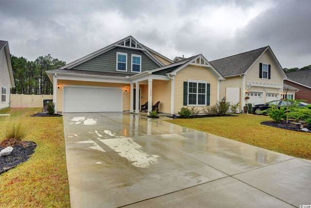 3680 White Wing Circle, Myrtle Beach, SC 29579 (MLS #1924683) :: The Litchfield Company