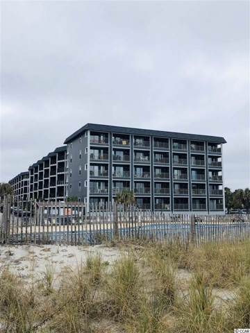 5905 S S Kings Hwy. A-249, Myrtle Beach, SC 29575 (MLS #1924684) :: Hawkeye Realty