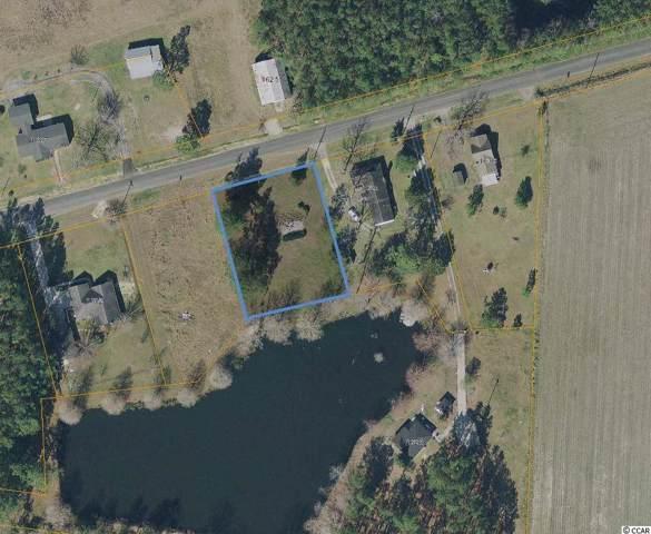 1622 Highway 915, Loris, SC 29569 (MLS #1924687) :: Hawkeye Realty