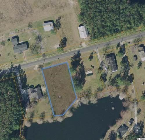 TBD Highway 915, Loris, SC 29569 (MLS #1924689) :: Hawkeye Realty