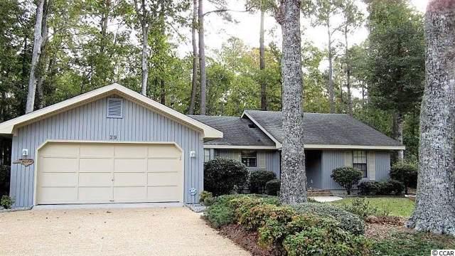 29 Swamp Fox Dr., Carolina Shores, NC 28467 (MLS #1924691) :: Hawkeye Realty
