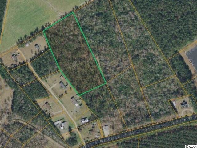 TBD Cultra Rd., Conway, SC 29526 (MLS #1924693) :: The Litchfield Company