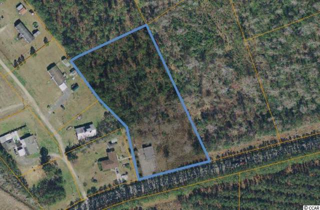 TBD Cultra Rd., Conway, SC 29526 (MLS #1924694) :: The Litchfield Company