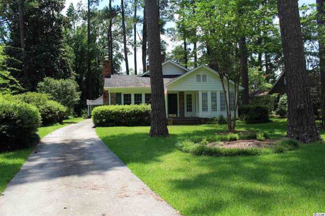 217 Harmon Park Rd., Marion, SC 29571 (MLS #1924697) :: The Litchfield Company