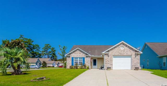 7236 Guinevere Circle, Myrtle Beach, SC 29588 (MLS #1924701) :: Sloan Realty Group