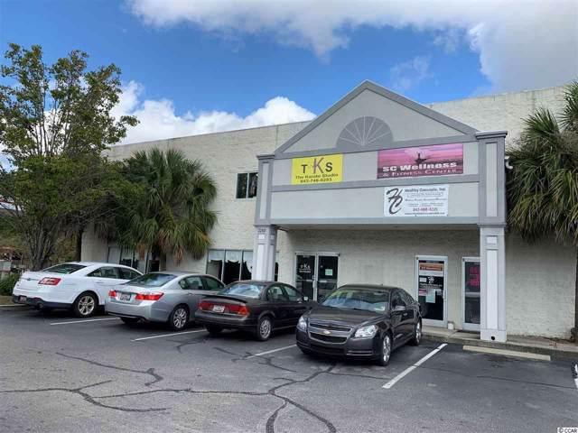 3260 Holmestown Rd., Myrtle Beach, SC 29588 (MLS #1924714) :: The Litchfield Company