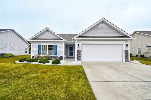 505 Running Deer Trail, Myrtle Beach, SC 29588 (MLS #1924716) :: Leonard, Call at Kingston