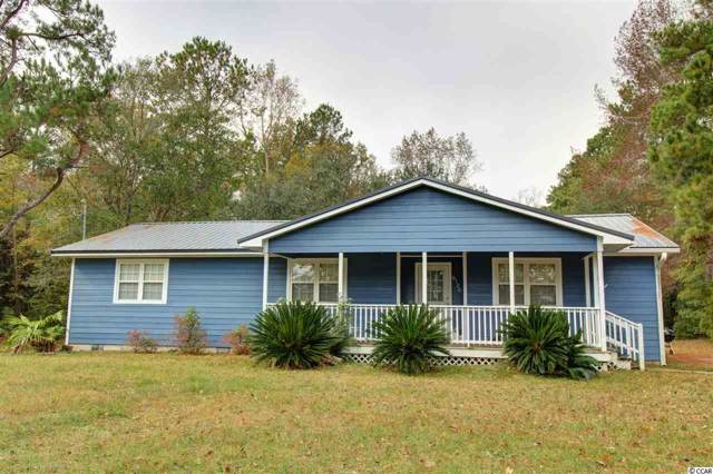 6120 Highway 701 South, Conway, SC 29527 (MLS #1924721) :: The Lachicotte Company