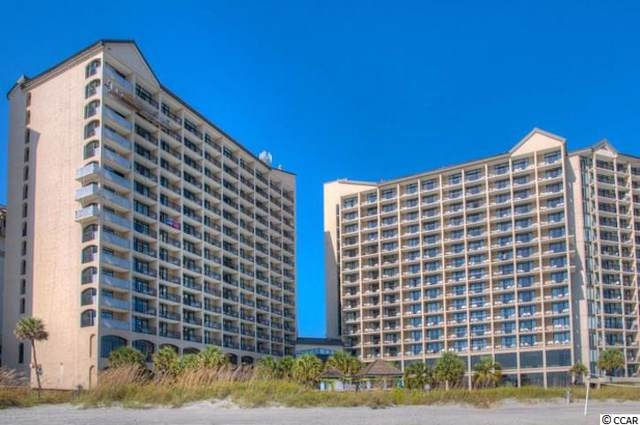 4800 S Ocean Blvd. #822, North Myrtle Beach, SC 29582 (MLS #1924741) :: The Trembley Group | Keller Williams