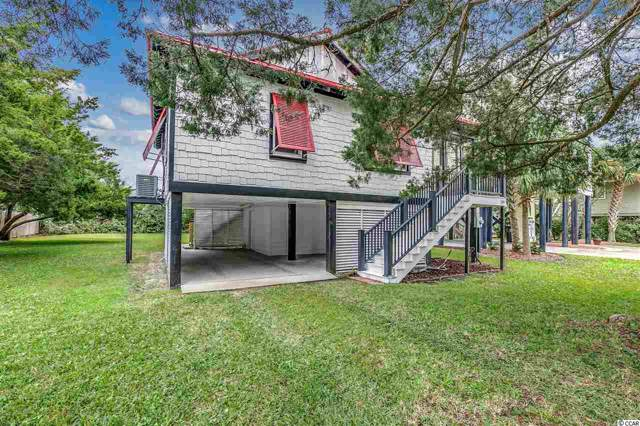 114 Rainbow Dr., Garden City Beach, SC 29576 (MLS #1924743) :: The Trembley Group | Keller Williams
