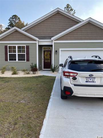 720 Treaty Ct., Myrtle Beach, SC 29588 (MLS #1924744) :: The Trembley Group | Keller Williams