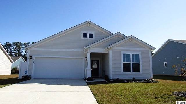 2067 Saybrooke Ln., Calabash, NC 28467 (MLS #1924747) :: Berkshire Hathaway HomeServices Myrtle Beach Real Estate