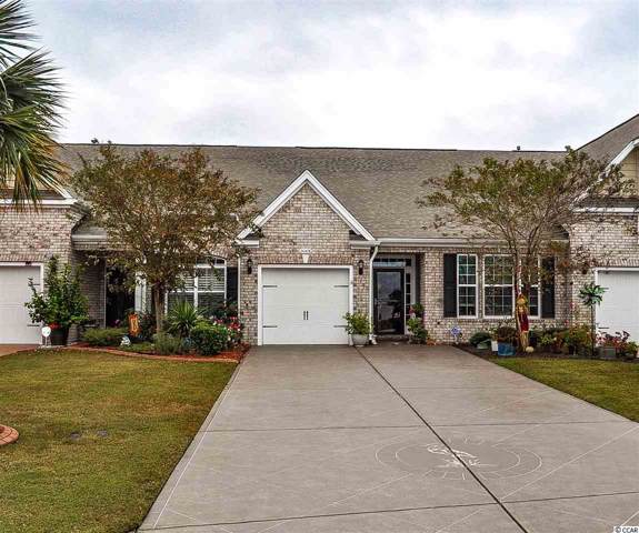 5009 Prato Loop #5009, Myrtle Beach, SC 29579 (MLS #1924753) :: The Lachicotte Company