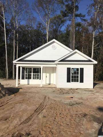 1861 Westridge Blvd., Conway, SC 29527 (MLS #1924757) :: The Litchfield Company