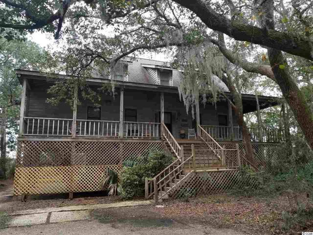 155 Old Tram Way, Pawleys Island, SC 29585 (MLS #1924779) :: Leonard, Call at Kingston