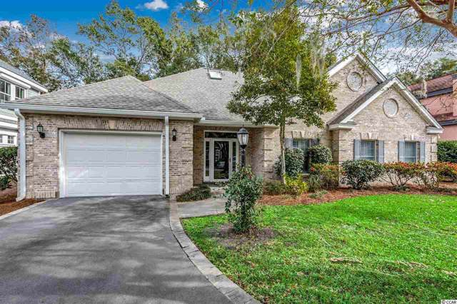 75 Widgeon Dr., Pawleys Island, SC 29585 (MLS #1924784) :: Leonard, Call at Kingston