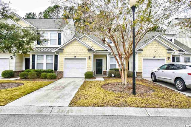 6203 Catalina Dr. #1913, North Myrtle Beach, SC 29582 (MLS #1924807) :: The Lachicotte Company