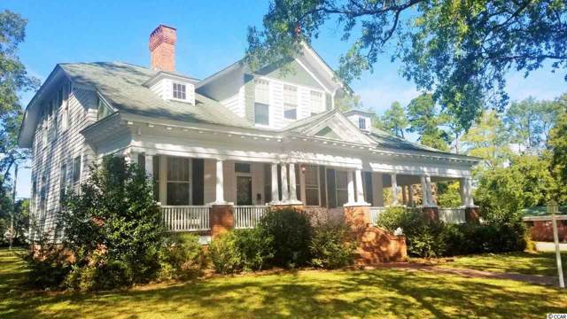 11 N Rosemary St., Andrews, SC 29510 (MLS #1924812) :: The Lachicotte Company