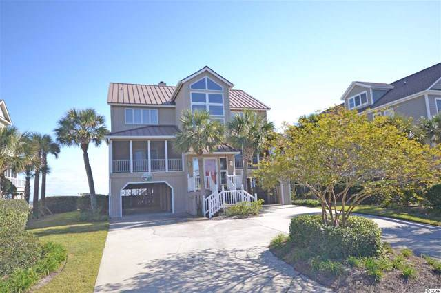873 Norris Dr., Pawleys Island, SC 29585 (MLS #1924816) :: Leonard, Call at Kingston