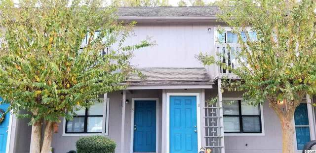 110 Horizon River Dr. I-8, Myrtle Beach, SC 29588 (MLS #1924827) :: Leonard, Call at Kingston