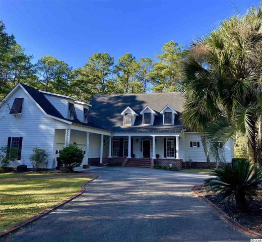 194 Burgin Pl., Georgetown, SC 29440 (MLS #1924830) :: United Real Estate Myrtle Beach