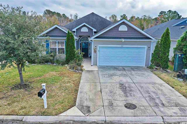 767 Wintercreeper Dr., Longs, SC 29568 (MLS #1924831) :: Leonard, Call at Kingston