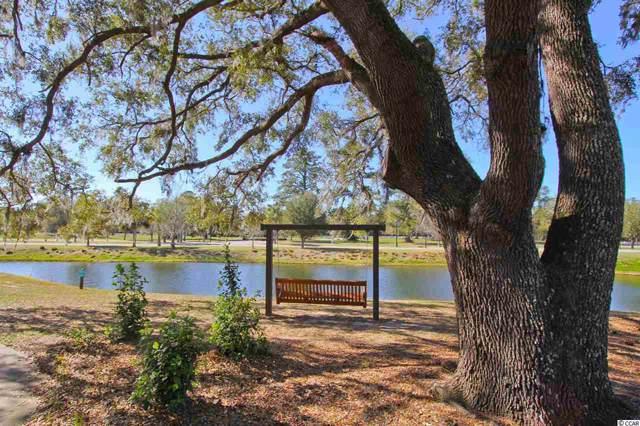 Lot 92 Oaklawn Rd., Georgetown, SC 29440 (MLS #1924836) :: Jerry Pinkas Real Estate Experts, Inc